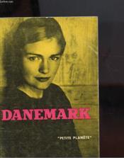 Danemark - Couverture - Format classique