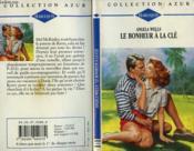 Le Bonheur A La Cle - Torrid Conlict - Couverture - Format classique