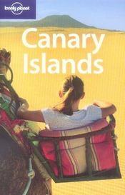 Canary islands - Intérieur - Format classique