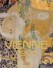 Vienne 1900 - Couverture - Format classique