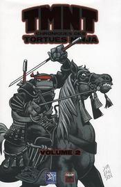 TMNT, chroniques des tortues ninja t.2 - Intérieur - Format classique