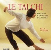 Tai chi (le) - Couverture - Format classique