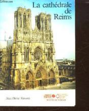 La cathedrale de reims - Couverture - Format classique