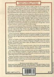 Hommes à poigne et dictateurs oubliés de l'amérique exotique - 4ème de couverture - Format classique