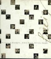 Portraits de bretagne - Couverture - Format classique