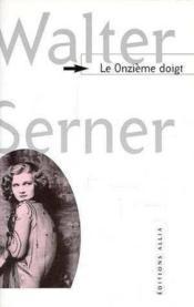 Onzieme Doigt (Le) - Couverture - Format classique