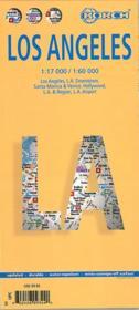 Los Angeles (édition 2007) - Couverture - Format classique