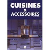 Cuisines et accessoires - Couverture - Format classique
