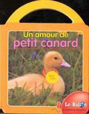 Un Amour De Petit Canard - Intérieur - Format classique