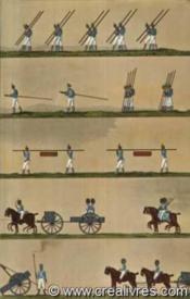 Histoire de l'armement - Couverture - Format classique