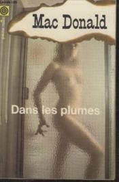 Collection La Poche Noire. N° 168 Dans Les Plumes. - Couverture - Format classique