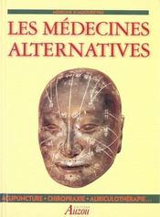 Medecines Alternatives - Intérieur - Format classique