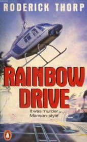 Rainbow Drive - Couverture - Format classique