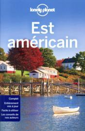 Est américain (4e édition) - Couverture - Format classique
