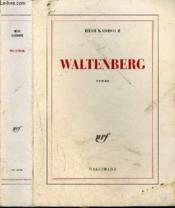 Waltenberg roman - Couverture - Format classique