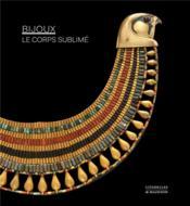 Bijoux - Couverture - Format classique