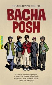 Bacha Posh - Couverture - Format classique