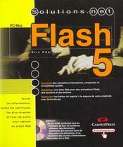 Solutions.Net Flash 5 - Intérieur - Format classique