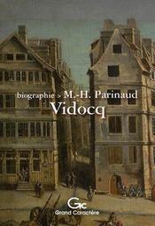 Vidocq - Intérieur - Format classique