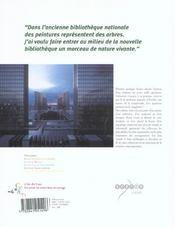 Perrault nous conte la bibliotheque nationale de france - 4ème de couverture - Format classique
