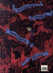 Babel t.2 - 4ème de couverture - Format classique
