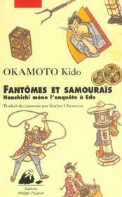 Fantomes Et Samourais - Intérieur - Format classique