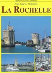 La Rochelle - Couverture - Format classique