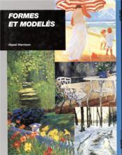 Formes et modeles - Couverture - Format classique