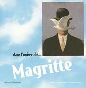Dans L'Univers De... Magritte - Intérieur - Format classique