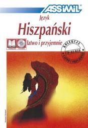 Pack Cd Espagnol Pour Polonais - Couverture - Format classique