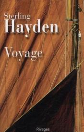Voyage - Couverture - Format classique