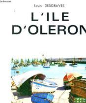 L'Ile D'Oleron - Couverture - Format classique