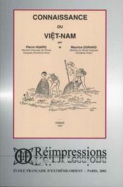 Connaissance du Viêt-Nam - Intérieur - Format classique