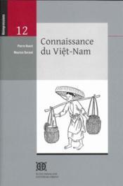Connaissance du Viêt-Nam - Couverture - Format classique