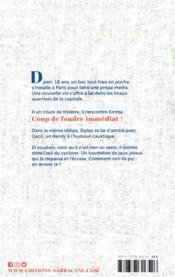 Jeux jaloux - 4ème de couverture - Format classique