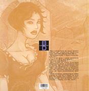 Ada enigma t.1 ; les spectres du Caire - 4ème de couverture - Format classique