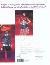 Christian Lacroix De Fil En Aiguille - 4ème de couverture - Format classique
