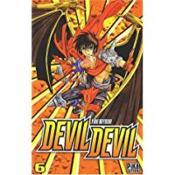 Devil devil t.6 - Couverture - Format classique