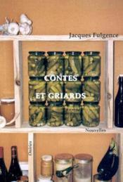 Conte Et Griards - Couverture - Format classique