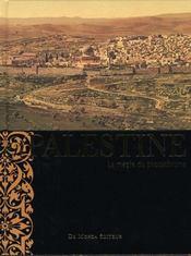 En Palestine - Intérieur - Format classique