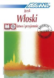 Pack Cd Italien Pour Polonais - Couverture - Format classique