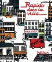 Rapido Dans La Ville - Couverture - Format classique