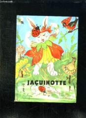 Jacuinotte. - Couverture - Format classique