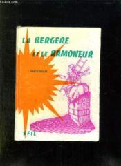 La Bergere Et Le Ramoneur. - Couverture - Format classique