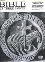 Bible Et Terre Sainte, N° 161, Mai 1974 - Couverture - Format classique
