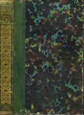 Histoire De L'Expedition De Russie. Tome Ii. - Couverture - Format classique