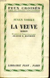 La Veuve - Couverture - Format classique