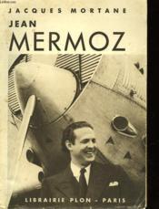 Jean Mermoz - Couverture - Format classique