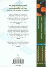 Le village interplanetaire - iii - Couverture - Format classique