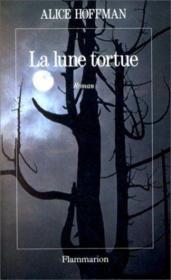 La Lune Tortue - Couverture - Format classique